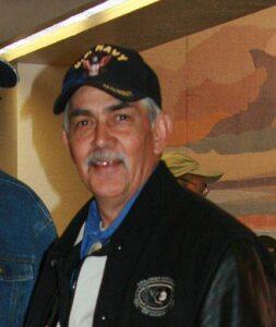 Vincent Michael Tutiakoff, Sr.